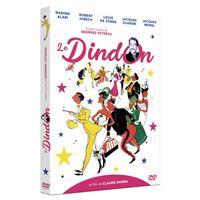 Le Dindon DVD