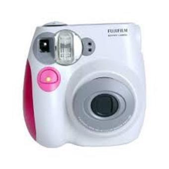 Fujifilm Instax Mini 7s Rose Appareil Photo Instantane Achat