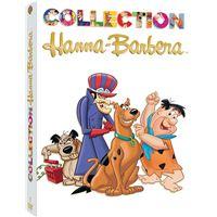 Coffret Hanna Barbera DVD