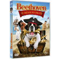 Beethoven - Le trésor des pirates - DVD
