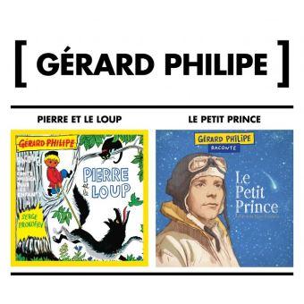 Pierre et le loup Le petit prince