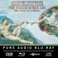 Miserere - Inclus Blu Ray audio