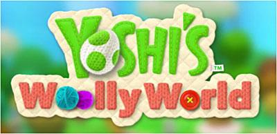 Yoshi's Woolly World Wii U - Nintendo Wii U