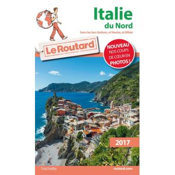 Amazon. Fr guide du routard italie du nord 2016 livres.