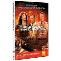 Le Jour de la fin du Monde - Collection Fnac