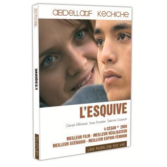L'Esquive DVD