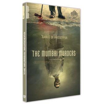 The Mumbai Murders DVD