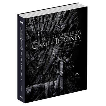 Le trône de ferLa Photographie de Game of Thrones