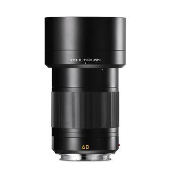 Leica APO-Macro-Elmarit-TL 60 mm f/2.8 Hybride Lens Asph. Zwart