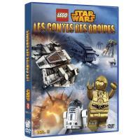Lego Star Wars Les contes des droïdes Volume 2 DVD