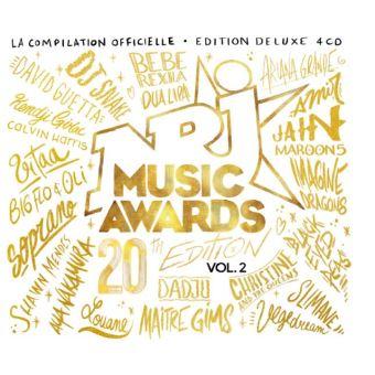 NRJ Music Awards 20th Anniversary Edition
