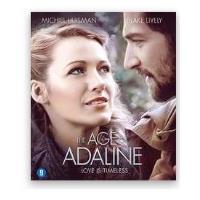 AGE OF ADALINE-NL-BLURAY