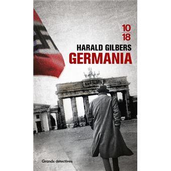 Germania d'Harald Gilbers  Germania