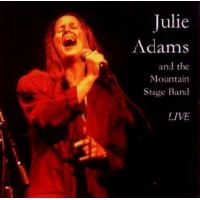 Live julie adams and the mountain