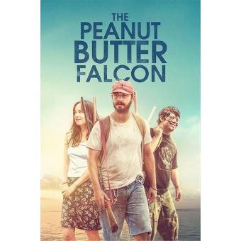 Peanut Butter Falcon-NL-BLURAY