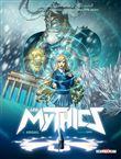 Les Mythics - Les Mythics, T4