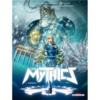Les MythicsAbigail