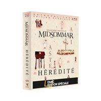 Coffret Midsommar Hérédité Edition Speciale Fnac