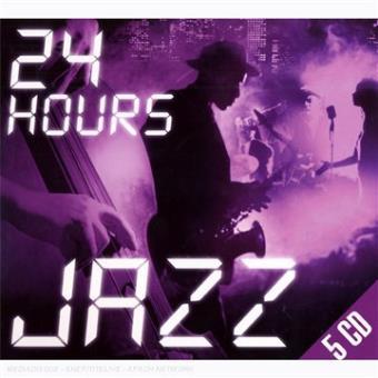 24 Hours Jazz