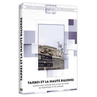MILLE PAYS EN UN-TARBES ET LA HAUTE BIGORRE-FR