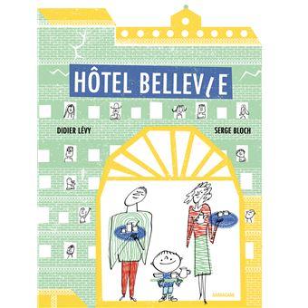 Hotel bellevie