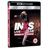 Live Baby Live Blu-ray