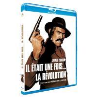 Il était une fois la révolution Blu-ray