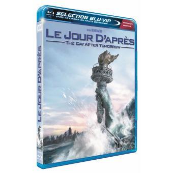 Le jour d'après Blu-ray
