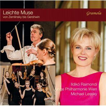 Lieder et melodies pour soprano et orchestre