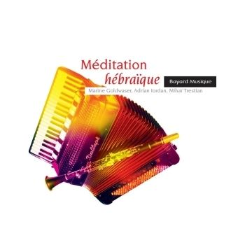 MEDITATION HEBRAIQUE
