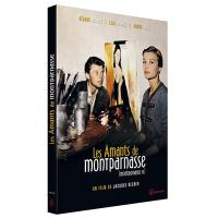 AMANTS DE MONTPARNASSE