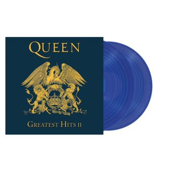 Greatest Hits 2 - 2LP Gold Vinil