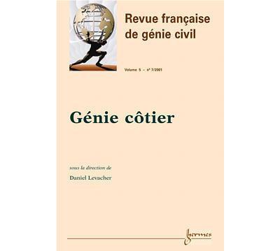Revue française de génie civil, n° 5 (2001)