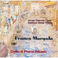 Cello & Piano Music