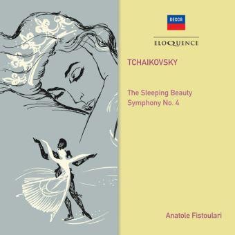 The Sleeping Beauty Symphony 4