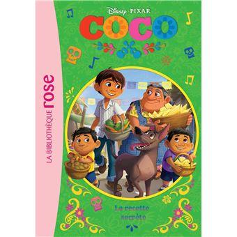 Coco Tome 5 La Recette Secrete