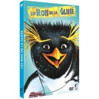 Les Rois de la glisse DVD