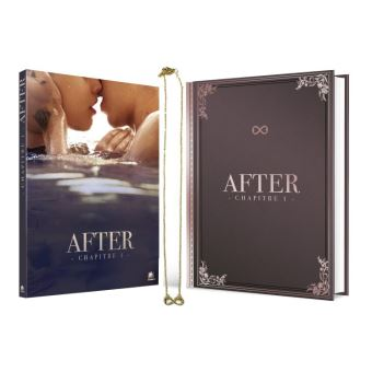 AfterAfter Chapitre 1 Blu-ray