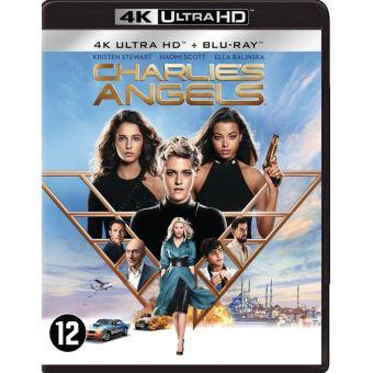 CHARLIE S ANGELS (2019)-BIL-BLURAY 4K