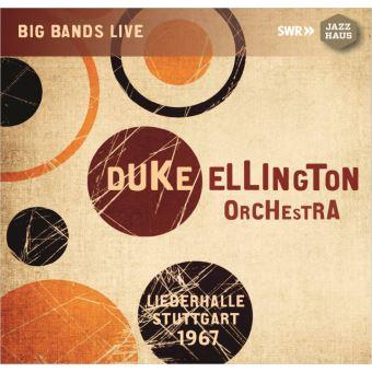 Duke Ellington Orchestra Live in Stuttgart, 1967
