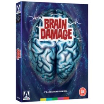 Brain damage ltd ed