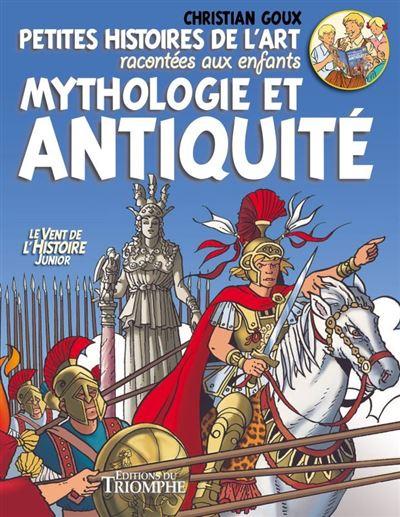 Mythologie et antiquité