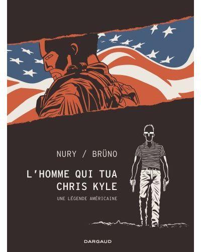 L'homme qui tua Chris Kyle