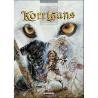 Korrigans t02 guerriers des tenebres
