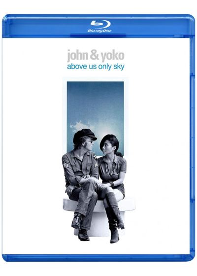 John & Yoko : Above Us Only Sky
