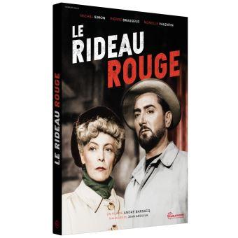 RIDEAU ROUGE-FR