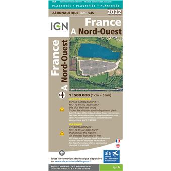 France Nord-Ouest