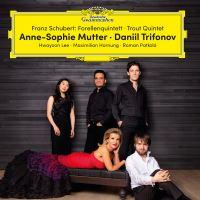 Schubert : Forellenquintett Trout quintet Digipack
