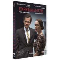 Experimenter DVD