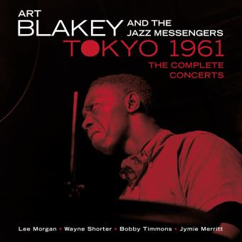 Tokyo 1961 - The Complete Concerts